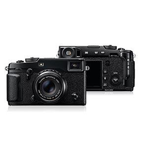 Fujifilm X-Pro2 Camera Review