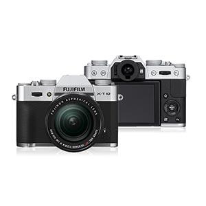 Fujifilm X-T10 Camera Review