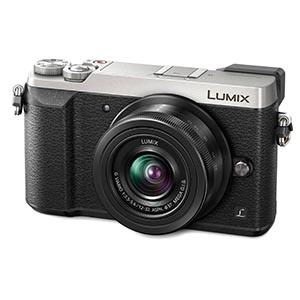 PANASONIC LUMIX GX85 DMC-GX85KS Review