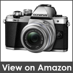 Olympus OM-D E-M10 Mark II Mirrorless