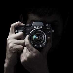 Fujifilm X-T1 16 MP Camera Review