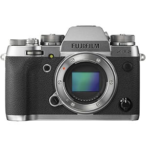 of Fujifilm X-T2 Mirrorless Digital Camera review