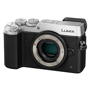 PANASONIC LUMIX GX8 Camera Review