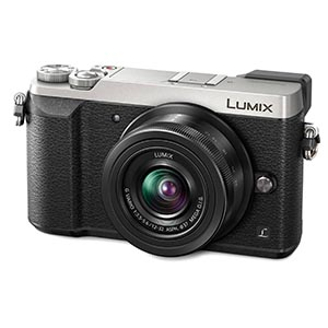 PANASONIC LUMIX GX85 DMC-GX85KS Review